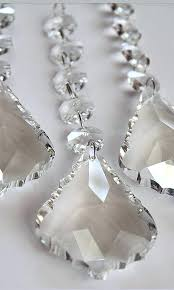 Glass Crystal Chandelier Drops Replacement Crystals For Chandeliers U2013 Eimat Co