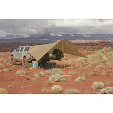 Dize Awning Slumberjack Roadhouse Tarp 703343 Truck Tents At Sportsman U0027s Guide