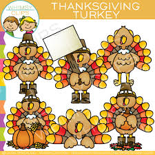 thanksgiving turkey clip images illustrations whimsy