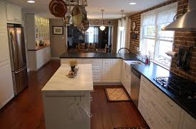 best kitchen islands for small spaces narrow kitchen layouts slim kitchen islands kitchen island prep