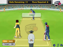 Home Design Games Agame Cricket Rivals Free Online Games At Agame Com