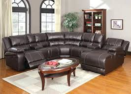 Sectional Sofa Reclining Theater Sectional Sofas Pysp Org