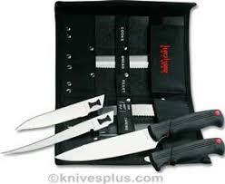 kershaw kitchen knives deluxe blade trader ke 1099dbt