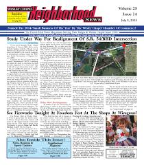 wesley chapel neighborhood news issue 14 july 3 2015 by