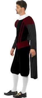 lord costume men s tudor lord costume renaissance costumes deluxe costumes
