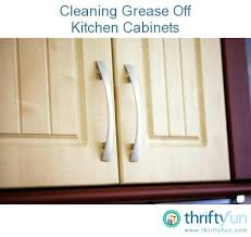 Grease Cleaner For Kitchen Cabinets Grease Cleaner For Kitchen Cabinets These Kitchen Cabinet