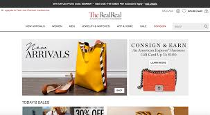 online consignment where to buy and sell used clothing