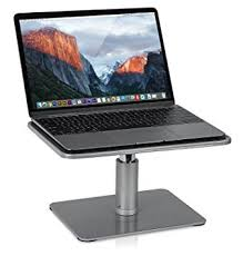 Laptop Riser For Desk Mount It Laptop Stand For Macbook And Pc Monitor