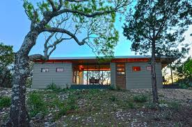 kanga modern cabin tiny house inspiration