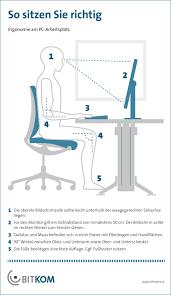 si e ergonomique fehlende ergonomie wenn der arbeitsplatz physisch krankmacht