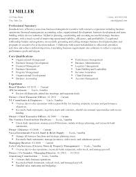 Resume For Non Experienced How To Write A Short Resume For Nomination To A