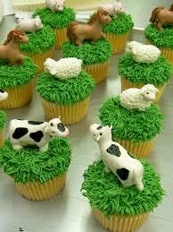 best 25 barnyard cupcakes ideas on pinterest tractor cupcake