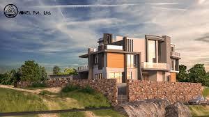 voxel architects architect engineering consultant interior