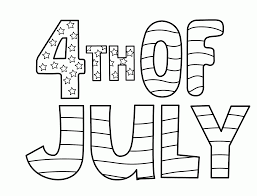 4th of july coloring page free u2013 latest hd pictures images and