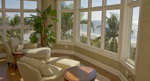 bay bow windows south florida hurricane impact bay windows bow windows