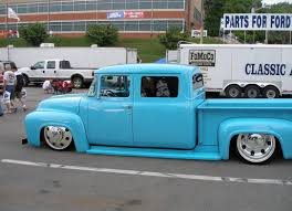 1956 ford crew cab dually jpm entertainment