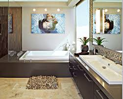 Master Bathroom Remodel by Contemporary Master Bath Remodel Zieba Builders Zieba Builders