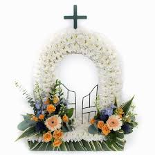 gates of heaven funeral flowers dereham