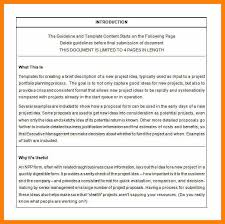 portfolio template word 5 business proposal template word doc report examples
