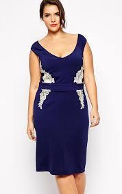 cocktail dresses plus size pluslook eu collection