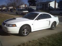 1999 ford mustang gt 35th anniversary edition 35th anniv white gt 35th anniversary edition mustang forums at