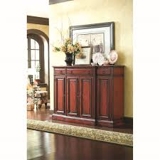 Hooker Credenza Hooker Furniture 973 85 122 Vicenza 72 Tall Waisted Credenza