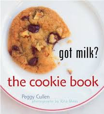 got milk the cookie book by peggy cullen