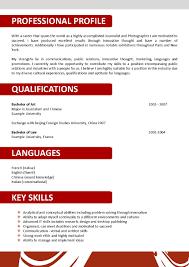 busser resume sample entertainment resume template arts