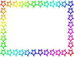 border templates for word free printable seating chart