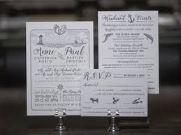 Customized Wedding Invitations Custom Letterpress Wedding Invitations U2014 The Laughing Owl Press Co