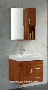 All Wood Bathroom Vanities Thailand Furniture Manufacturer Imported Oak Solid Wood Make
