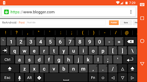 hacker keyboard apk reandroid