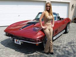 classic car information in 1966 corvette big block engines
