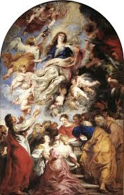quote of the day virgo assumption of mary wikipedia