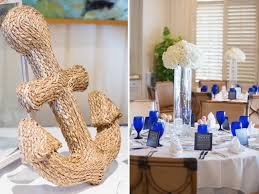 nautical weddings will quail valley river club nautical wedding central