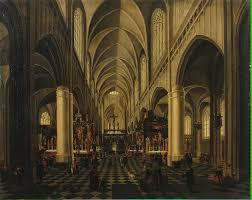 fcs 338 history of interior design gothic