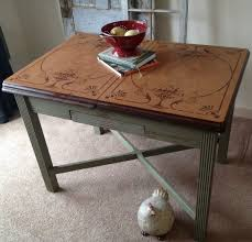 kitchen table refinishing ideas kitchen table spray painting furniture painted kitchen table
