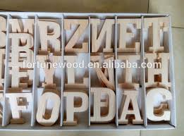 wooden alphabet letters wooden alphabet letters suppliers and