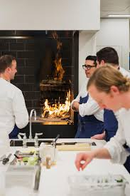 stage cuisine bon appé snøhetta unveil the laundry s kitchen and