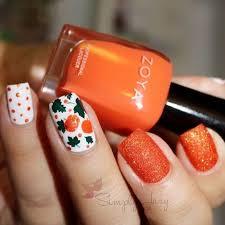 90 best autumn manicures images on nail stencils