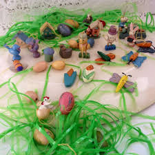 German Easter Tree Decorations by What Is An Osterbaum Create Your Own Easter Tree With Cute