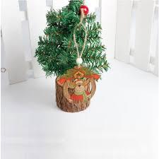 aliexpress com buy 10 pcs lot chriatmas drop ornaments deer beer