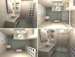 Shower Rooms by Virtual World Kitchens En Suites And Shower Rooms