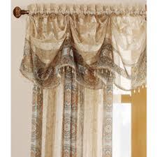 Cheap Curtains And Valances Shop Valances At Lowes