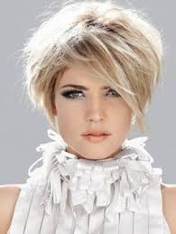 short hairstylescuts for fine hair with back and front view short hairstyles for fine hair and long face over 50 things i like