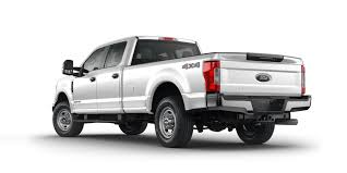 Ford F350 Truck Weight - real world heavy duty truck customers design dream all new 2017