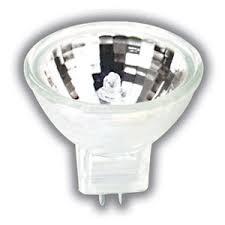 mr16 and mr11 xenon halogen light bulbs
