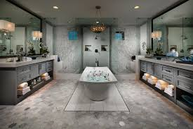 Spa Like Master Bathrooms - alta vista at orchard hills quick delivery home acacia tuscan