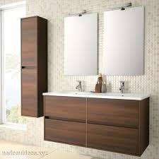 salle de bain vert et marron indogate com style cuisine campagne chic