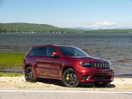 trackhawk jeep jeep grand cherokee trackhawk not your average suv toronto star